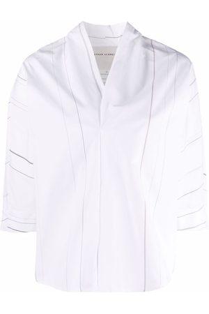 STEPHAN SCHNEIDER Damen Blusen - Bluse mit lockerem Schnitt
