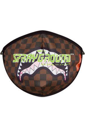 Sprayground Jungen Schals - Maske mit Logo