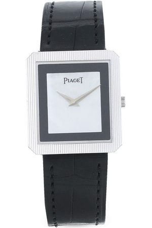 Piaget 1990s pre-owned Protocole 25mm
