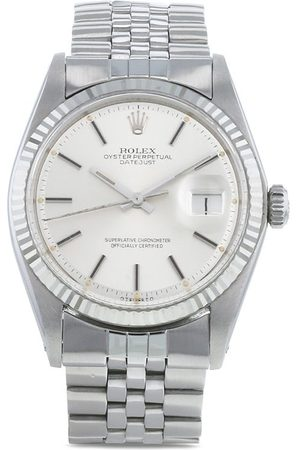 Rolex 1976 Pre-owned Datejust 36mm