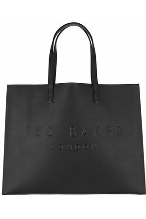 Ted Baker Shopper Sukicon Crosshatch East West Icon Bag