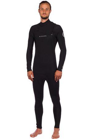 Rip Curl Herren Sportausrüstung - Dawn Patrol Chest Zip 4/3 GB Wetsuit