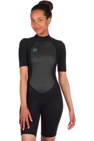 O'Neill Reactor 2 2mm Back Zip Wetsuit