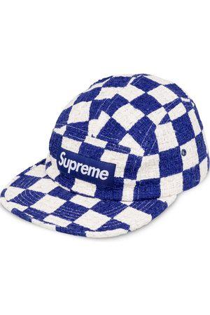 Supreme Hüte - Bouclé-Baseballkappe