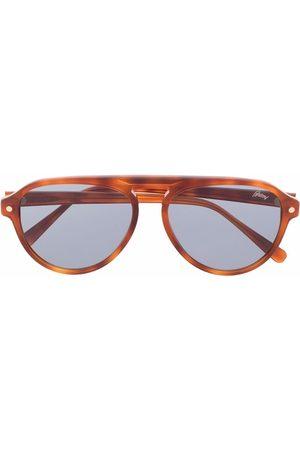 BRIONI Sonnenbrillen - Getönte Pilotenbrille