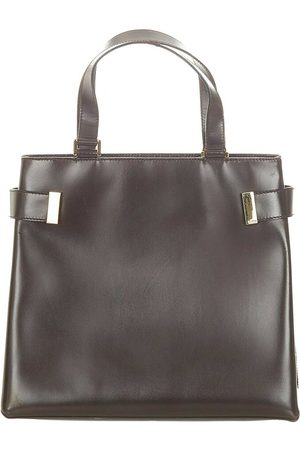 Gucci Satchel Leather Calf , Damen, Größe: One size