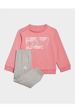 adidas Essentials Sweatshirt Set - / , /