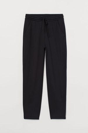 H&M Damen Jogginghosen - Jerseyhose