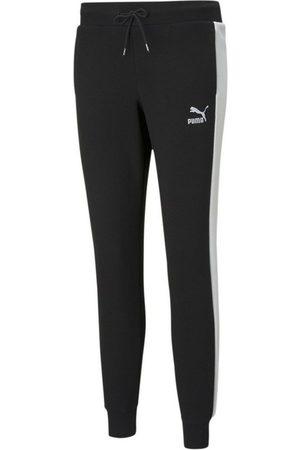 PUMA Jogginghose »Iconic T7 Damen Trainingshose«
