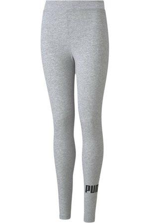 PUMA Leggings »Essentials Jugend Leggings mit Logo«