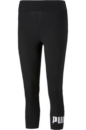 PUMA Leggings »Essentials Logo Damen 3/4-Leggings«