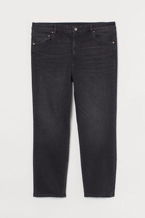 H&M + Vintage Slim Ankle Jeans