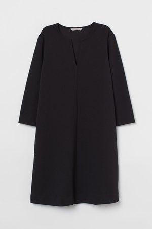 H&M Jerseykleid