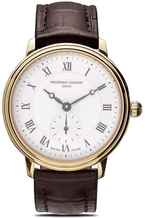 Frederique Constant Damen Uhren - Schmale Armbanduhr