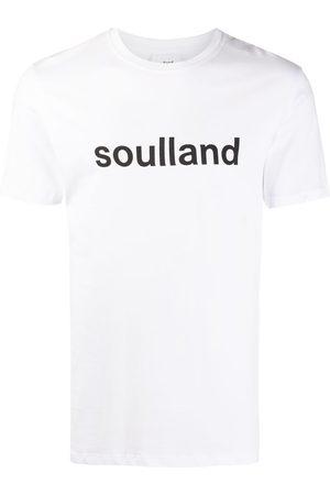 Soulland T-Shirts, Polos & Longsleeves - Chuck T-Shirt