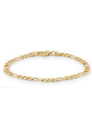 TOM WOOD Herren Armbänder - Figaro Thick Bracelet
