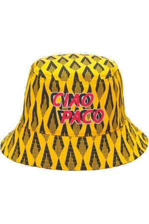 """Paco rabanne Fischerhut """"ciao Paco"""""""