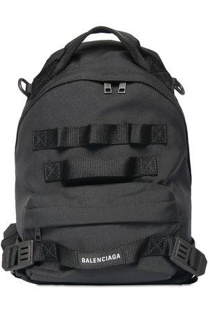 Balenciaga Nylon-rucksack