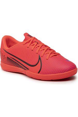 Nike Jr Vapor 13 Academy Ic AT8137 606 Laser Crimson/Black