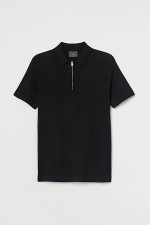 H&M Poloshirt Muscle Fit