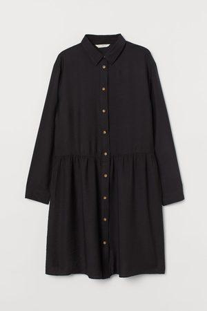H&M Blusenkleid