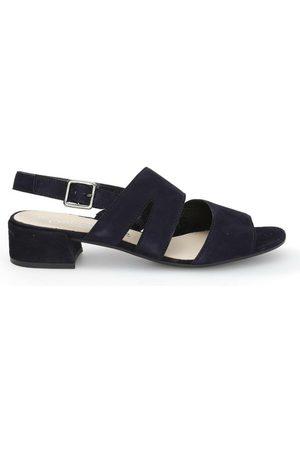Gabor Atlantik Elegant Middle Heel Sandals , Damen, Größe: 39
