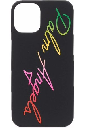 Palm Angels Herren Handy - Miami iPhone 12 Mini-Hülle
