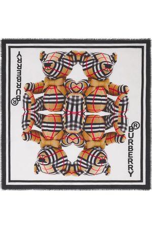 Burberry Mädchen Schals - Schal aus Seide