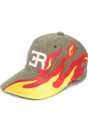 Readymade Herren Hüte - Baseballkappe mit Logo-Stickerei