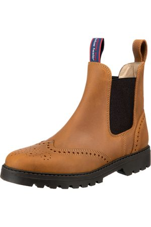 Blue Heeler Chelsea Boots 'Connor