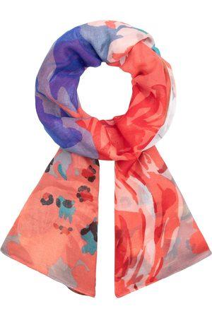 Codello Schal Flowers Print in , Tücher & Schals für Damen