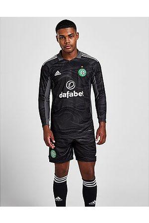 adidas Herren Shorts - Celtic 2021/22 GK Away Shorts PRE ORDER - Herren
