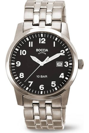 Boccia Titanium Uhr