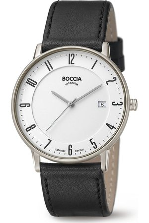 Boccia Titanium Herren Uhren - Uhr