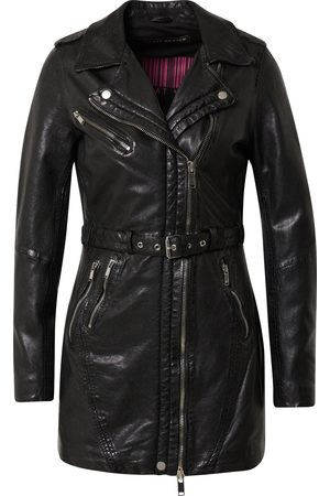 Freaky Nation Jacke 'My Passion