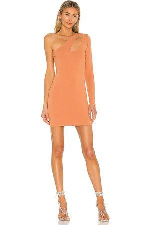Lovers + Friends Johnson Mini Dress in . Size XS, S, M, XL.