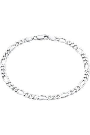 Amor Herren Armband, 925er , , 21 cm