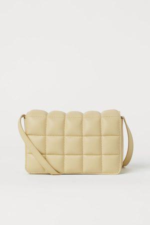 H&M Gesteppte Minitasche