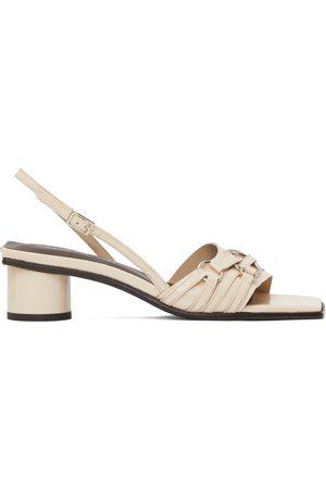 Justine Clenquet Damen Sandalen - Drew Heeled Sandals