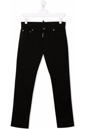 Dsquared2 Kids TEEN Clement Slim-Fit-Jeans