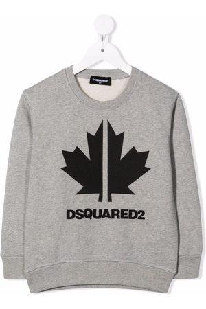 Dsquared2 Kids Cool Fit Sweatshirt