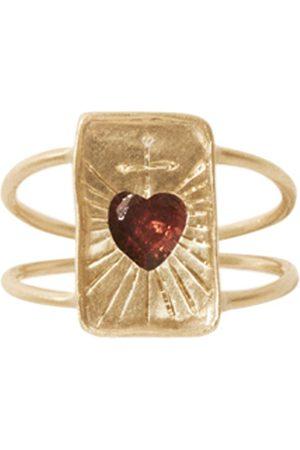 Pascale Monvoisin Damen Ringe - Ring L'amour