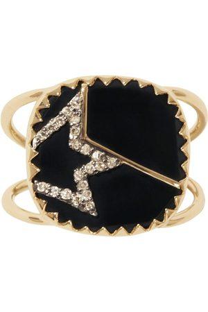 Pascale Monvoisin Damen Ringe - Ring Varda n°2