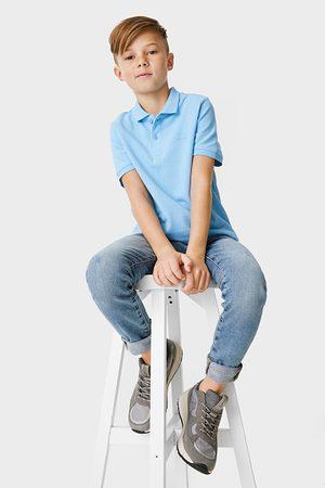C&A Super Skinny Jeans-Bio-Baumwolle