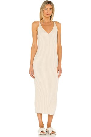 Weekend Stories Lisbeth Dress in . Size XXS, XS, S, M, XL.