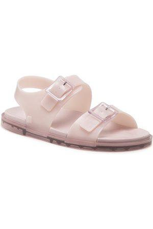 Melissa Wide Sandal Ad Lilac 50754