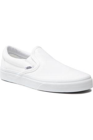 Vans Classic Slip-On VN000EYEW00 True White