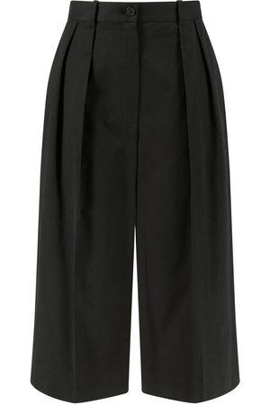 The Row Damen Bermuda Shorts - Capri 'Lisa