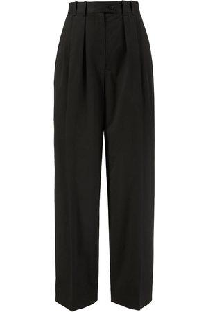 The Row Damen Shorts - Baumwoll-Cashmere 'Lariana