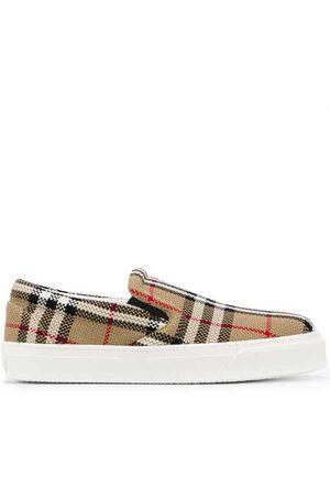Burberry Sneakers , Damen, Größe: 38